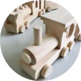 木工品写真