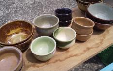 陶芸製品写真